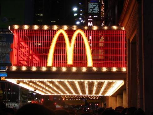 mcdonald's (00497475xD7EDD)